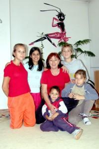 SOS Satele Copiilor 2