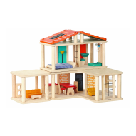 7610 CREATIVE PLAY HOUSE 1
