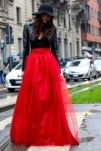 97a1938ff38a794761bba86527031c1c--red-skirts-tulle-skirts