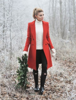 red-coat-black-boots