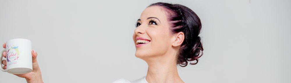 Pastila de Beauty cu Monica Lupu
